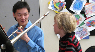 Trombone-tutor