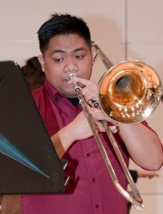 Fest Trombone 18