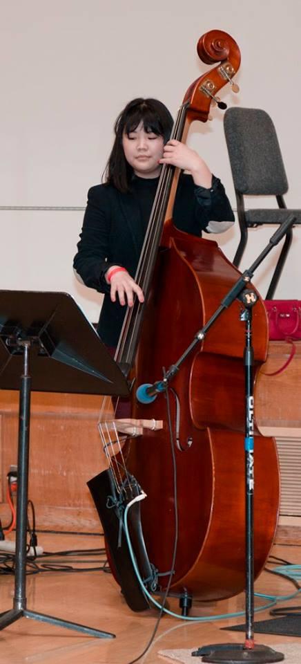 fest bass 18