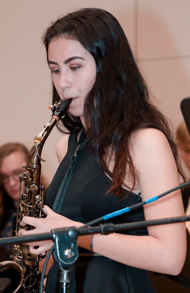 fest sax 18